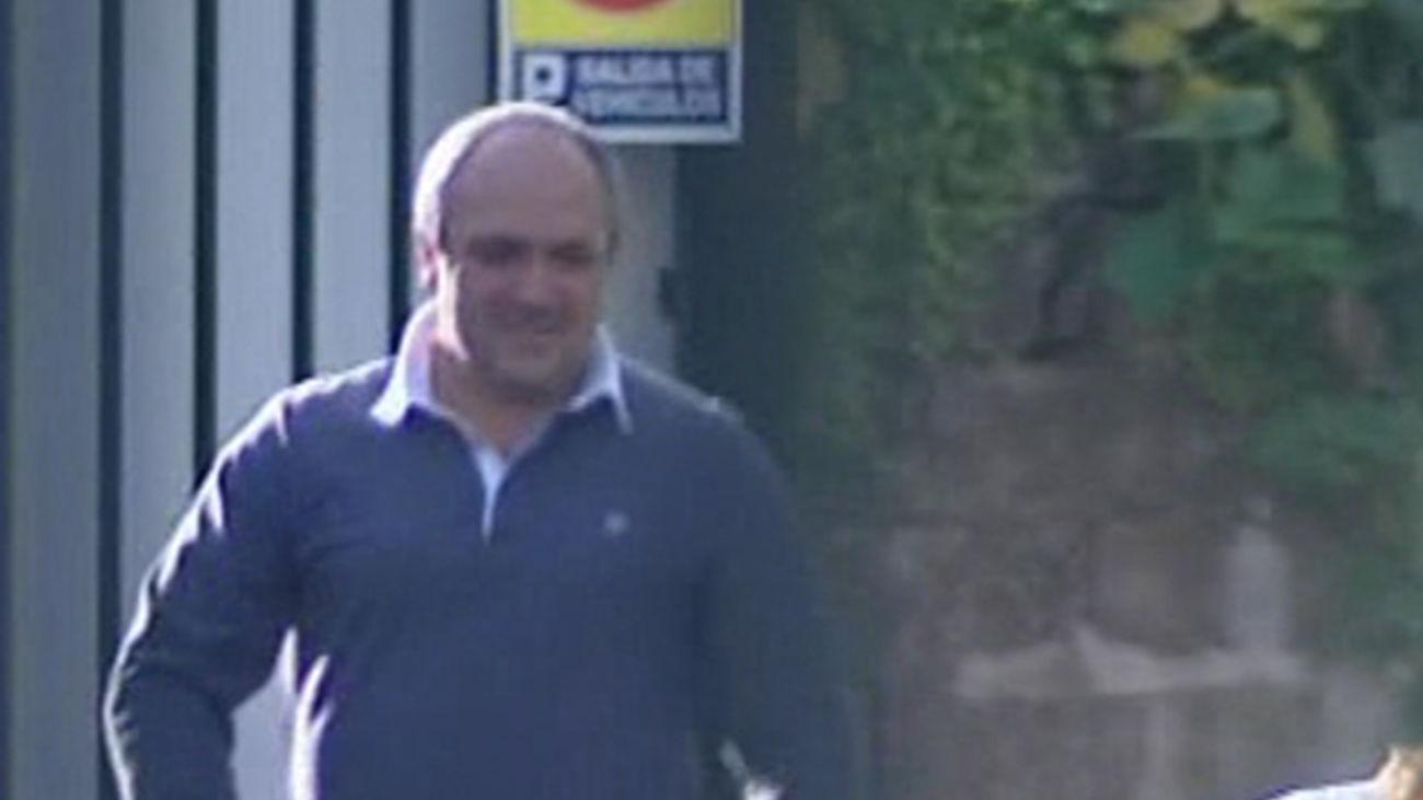 Lasarte, el asesino de Gregorio Ordóñez, quedará libre este lunes