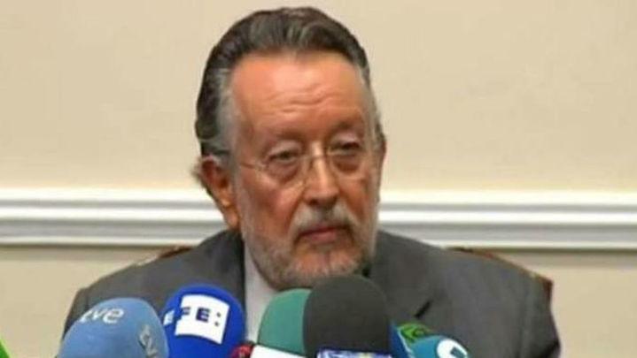 Grau dimite como vicealcalde de Valencia tras su procesamiento por Nóos