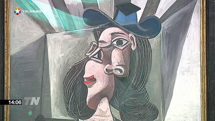 El Reina Sofía y el Prado exponen los tesoros del Kunstmuseum Basel