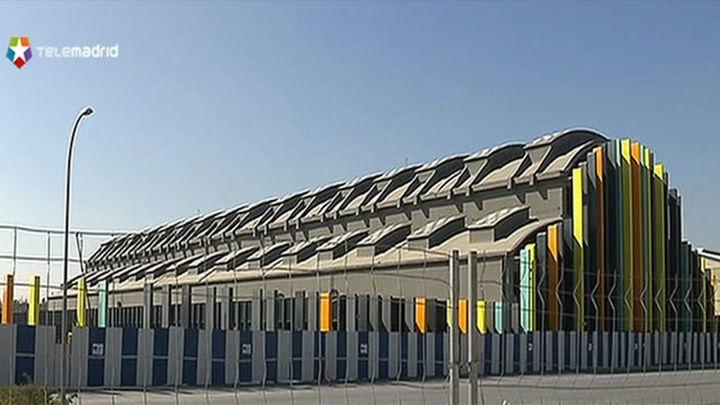 El Campus de la Innovación de Madrid echa a andar en la Nave Boetticher