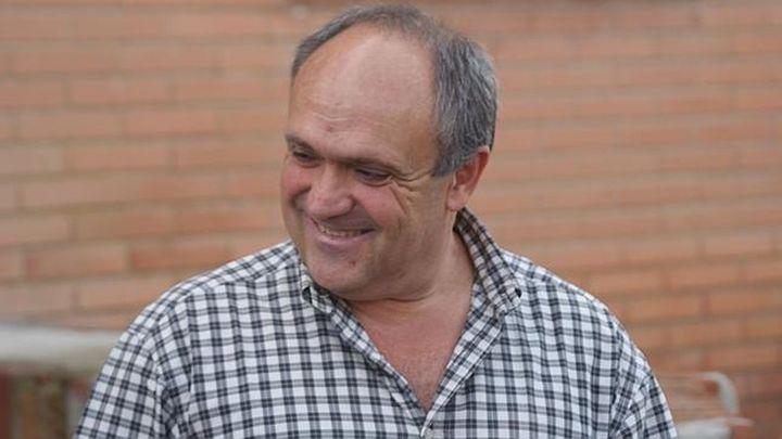El etarra Valentín Lasarte abandona definitivamente la cárcel de Álava