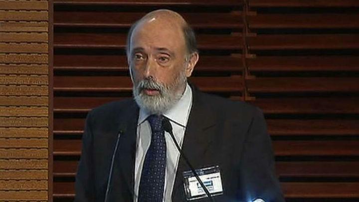 """Etxeberria recalca que la comparación genética de Cervantes es """"un imposible"""""""