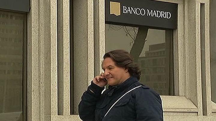 El juez aprueba que Banco Madrid abone 33 días por año su empleados en indemnizaciones