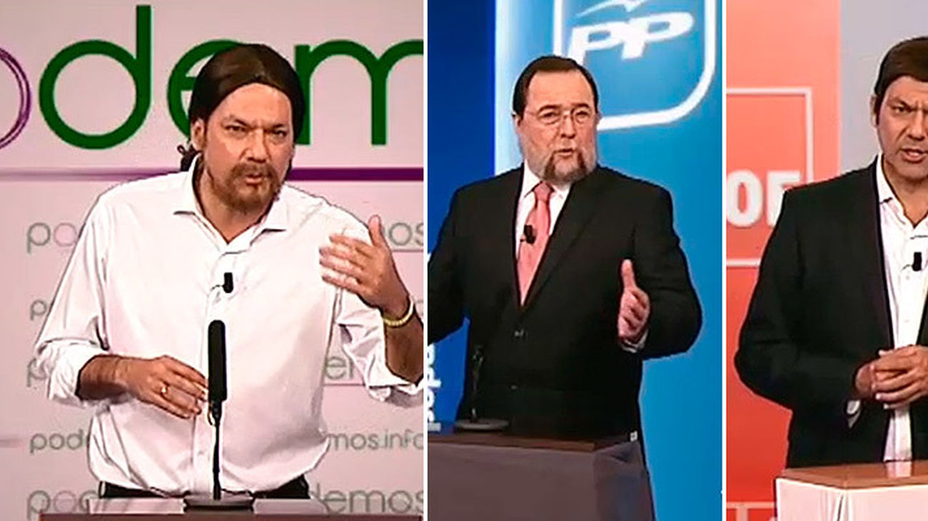 El supuesto hallazgo de los restos de Cervantes alimenta las especulaciones de los políticos en tiempo electoral