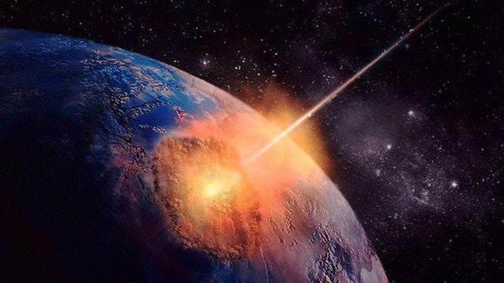 Hallan el cráter de impacto de asteroide más grande del mundo en Australia