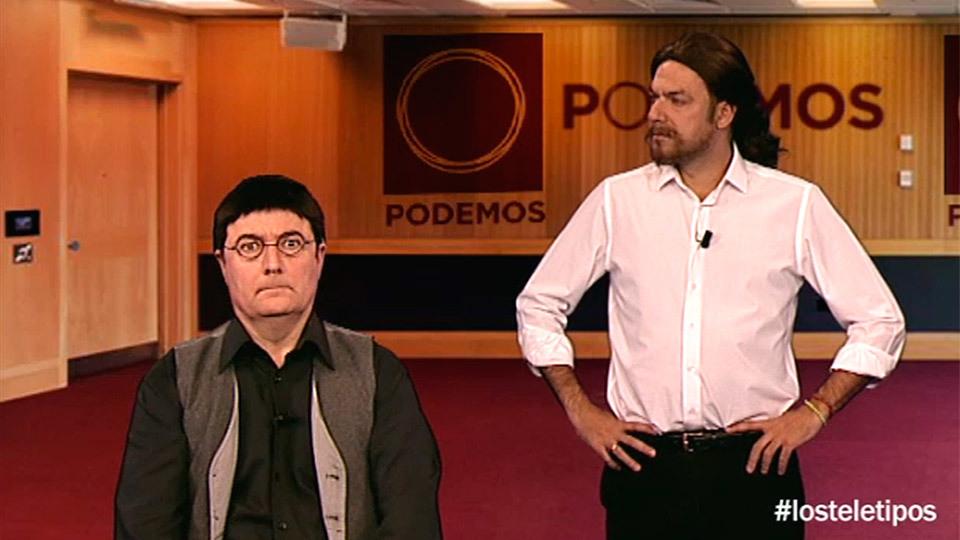 Los Tele Tipos 24.03.2015