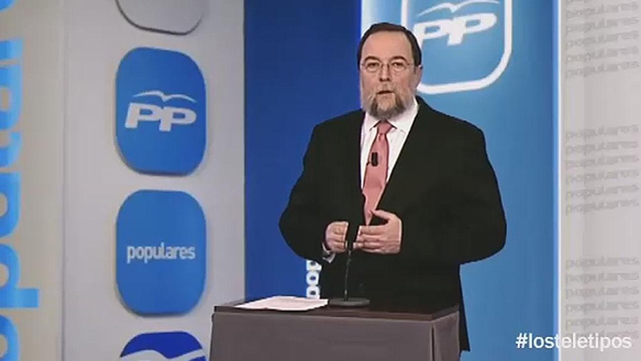 Los Tele Tipos de Mariano Rajoy y Pedro Sánchez, hacen el obligado balance de las elecciones andaluzas