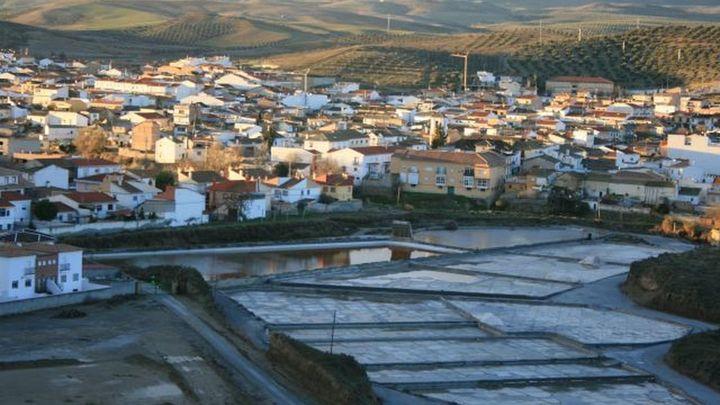 Sentido un seísmo de 2,9 grados con epicentro en La Malahá (Granada)