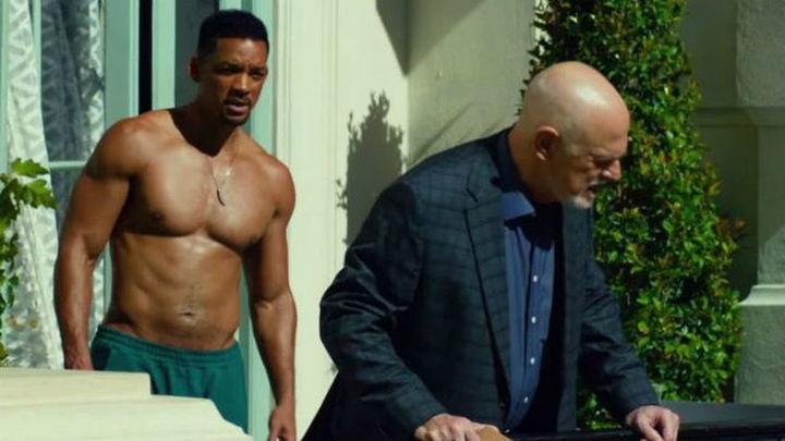 Lo último de Will Smith nos trae tango, ladrones y mucha acción