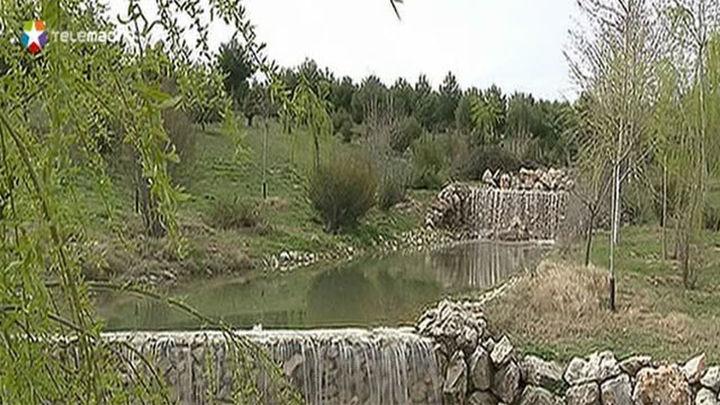 El parque Felipe VI abre sus puertas