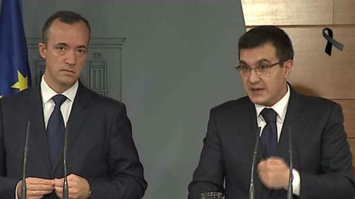 El Gobierno rebaja a 50 la cifra de españoles muertos en el accidente aéreo