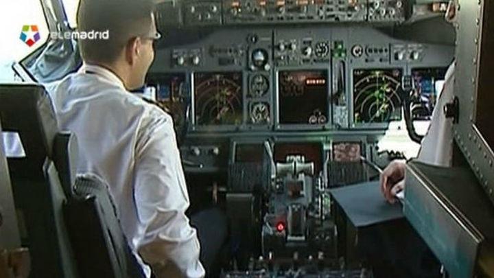 El acceso a cabina se reforzó tras el 11-S
