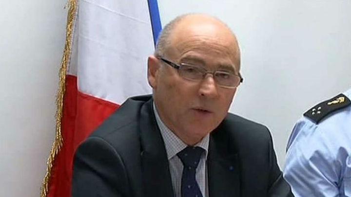 """El fiscal francés dice que el copiloto tenía la """"intención de destruir el avión"""""""