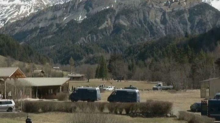 Los restos de los primeros cuerpos rescatados ya están siendo identificados