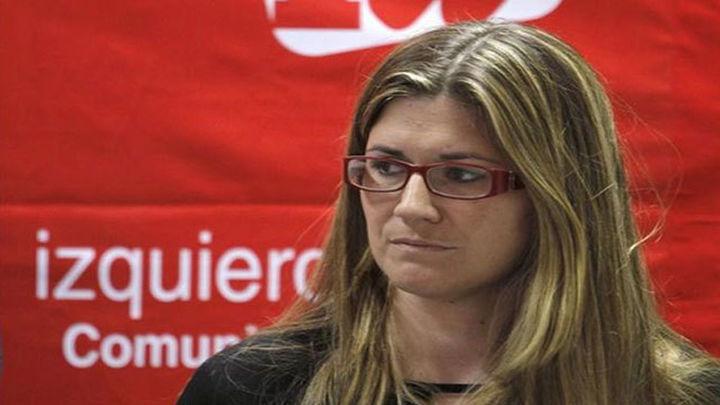 El Consejo de IU Madrid propondrá a Raquel López como candidata al Ayuntamiento