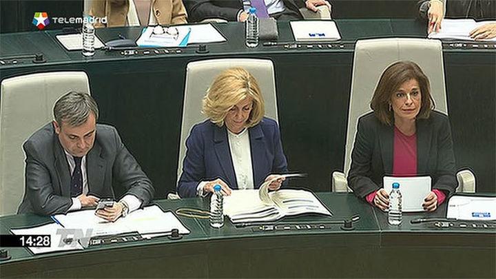 """Ratificada la norma que acaba con los """"enchufados"""" en el Ayuntamiento Madrid"""