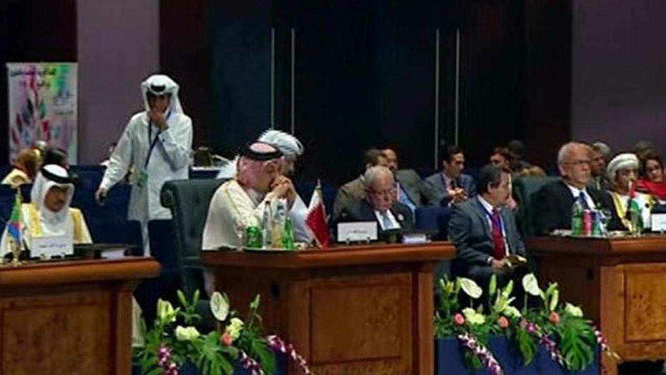 Cumbre Liga Árabe
