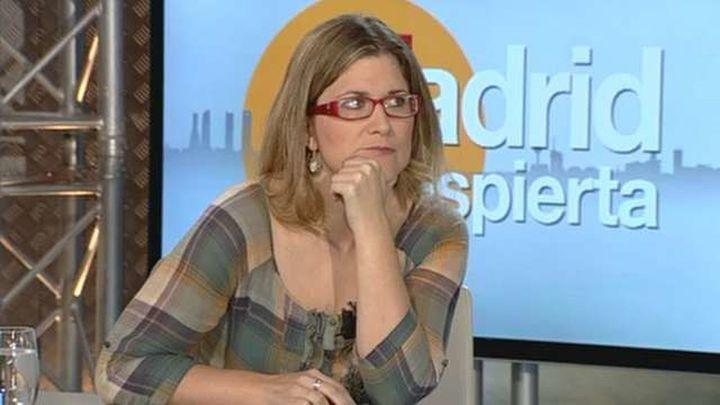 Raquel López acusa a la dirección de promover que IU no se presente a las elecciones