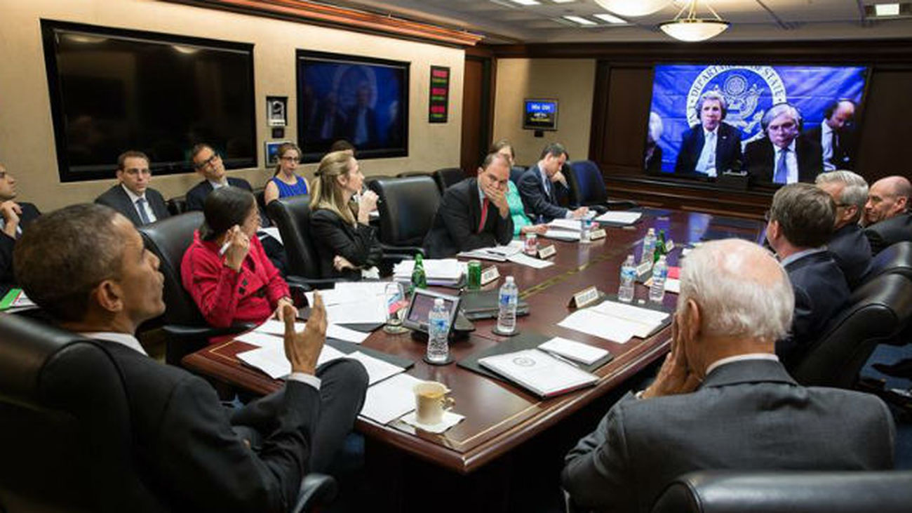 Negociaciones Irán nuclear