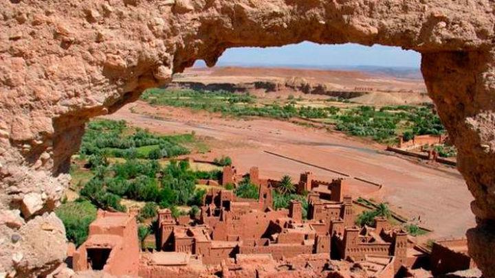 Tres espeleólogos españoles, perdidos  en Marruecos desde hace varios días