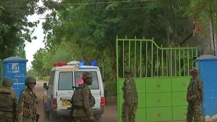 Cinco detenidos por la masacre en la universidad keniana