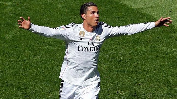 9-1. El Real Madrid inicia la 'operación remontada' con un vapuleo histórico