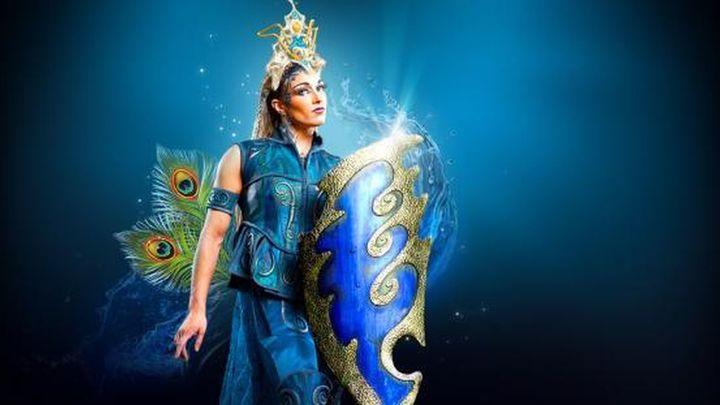 El Circo del Sol vuelve la capital con 'Amaluna'