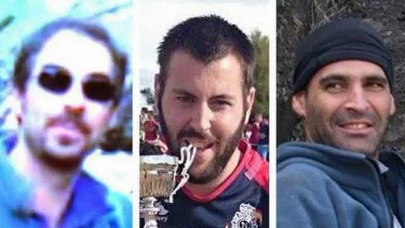 Rescatados los cadáveres de los dos montañeros españoles fallecidos en Marruecos