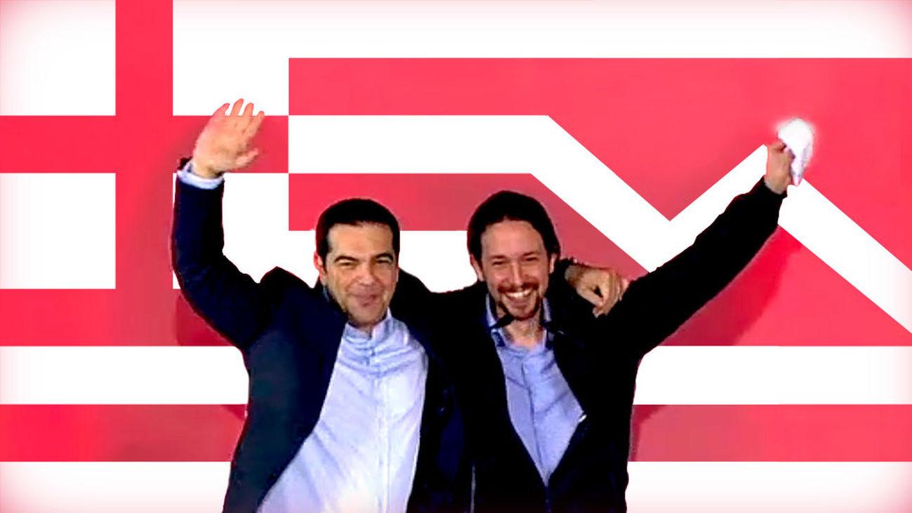 Ciudadano Cake: Mi gran deuda griega