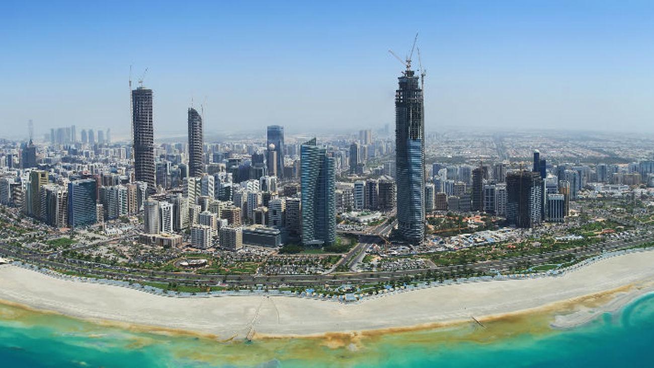 Abu Dhabi, el lujo llevado al extremo
