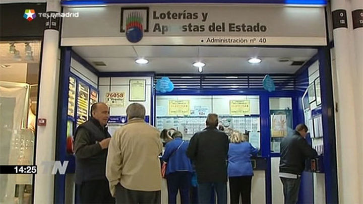Un boleto del Euromillones sellado en La Vaguada gana más de 21 millones de euros
