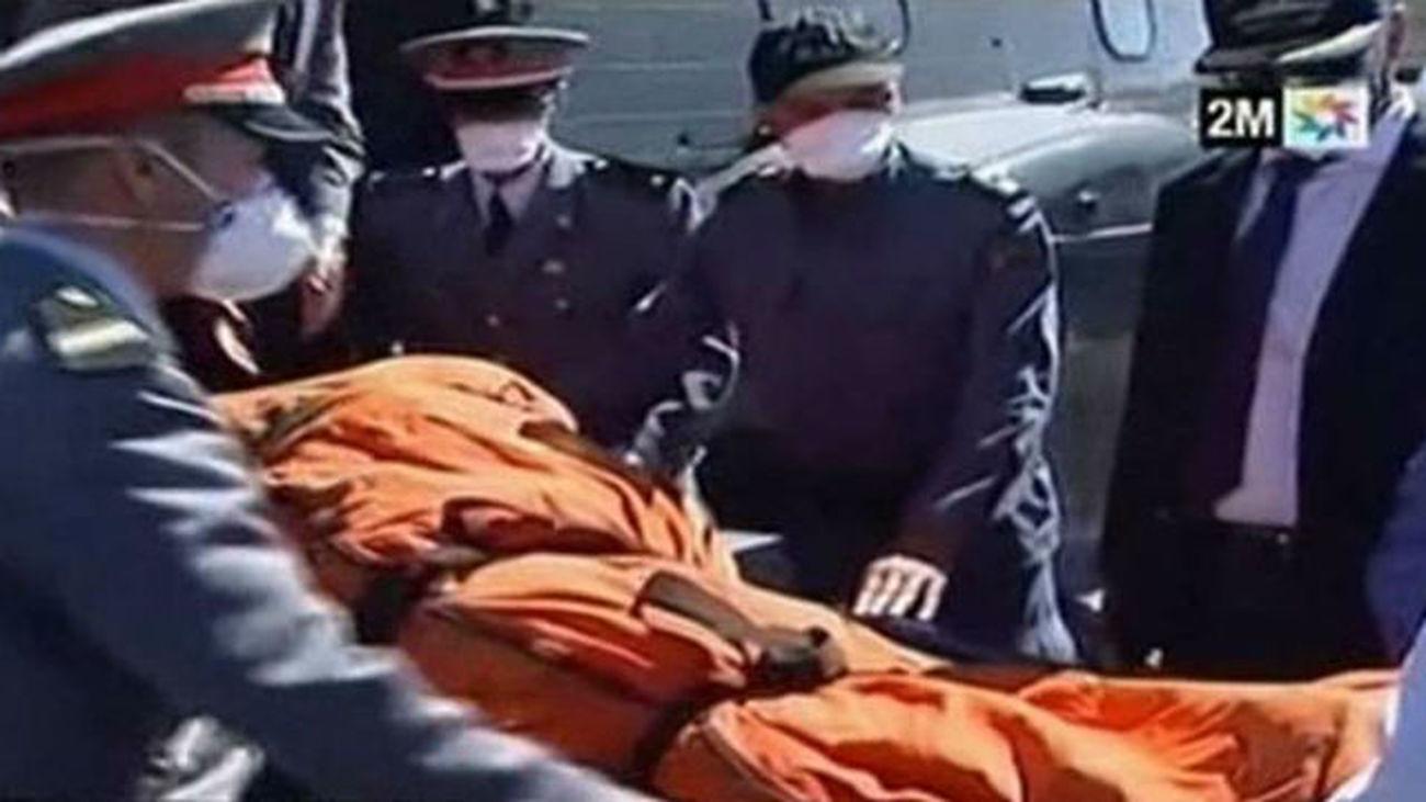 Los dos espeleólogos fallecidos serán repatriados este jueves tras la autopsia