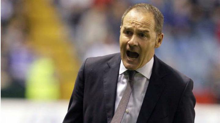 El Deportivo destituye a Víctor Fernández
