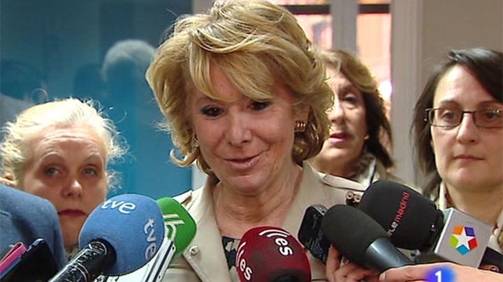 Aguirre propone limitar carga y descarga de 7.00 a 11.00 horas en el centro