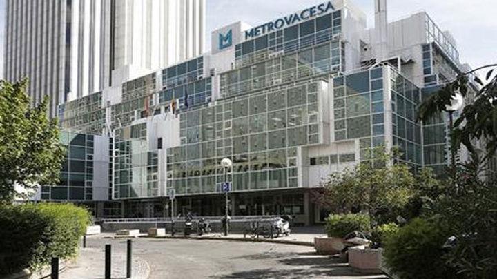 Las empresas pagarán el 74% del coste de la reforma de una plaza de AZCA