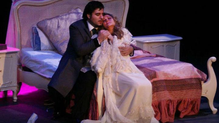 El Teatro Compac Gran Vía acoge 'La Traviata' de Verdi