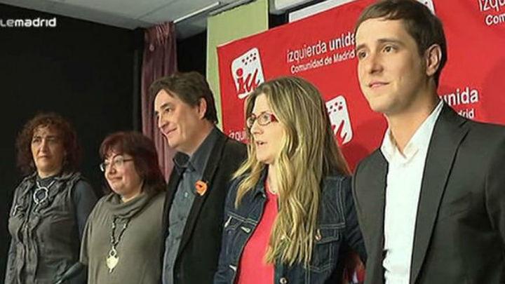 """García Montero: """"Defender el espacio de IU es una prioridad para la regeneración"""""""