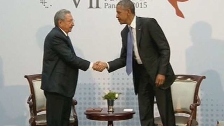 Obama se reunirá con Raúl Castro el martes, según la Casa Blanca