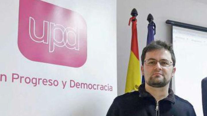 """El candidato de UPyD en Baleares abandona porque """"es un suicidio seguir"""""""