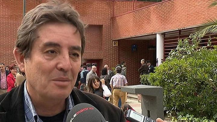 """García Montero alega que IU busca crear """"procesos de unidad para desalojar"""" al PP"""