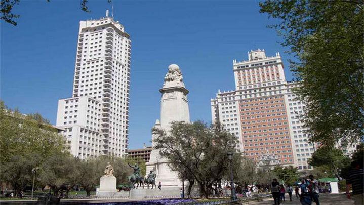 Comienza la segunda fase del proceso de participación para remodelar la plaza de España
