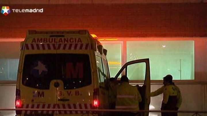 Herido grave un niño de 5 años arrollado por un turismo cuando iba en monopatín