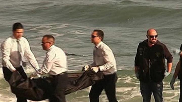 Mueren ahogados tres jóvenes turcos cuando se bañaban en la playa en Marbella