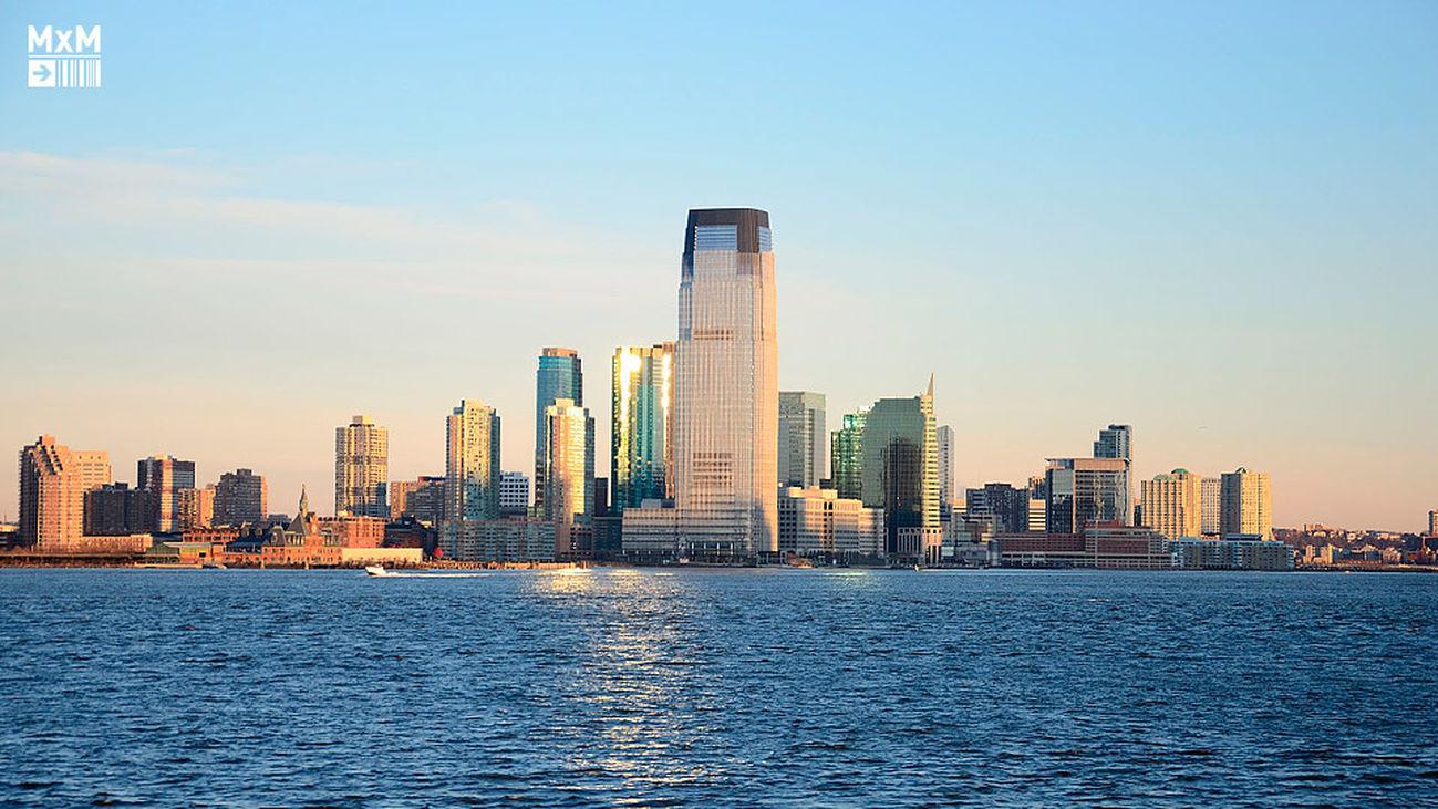 Nueva Jersey, la otra orilla de Nueva York