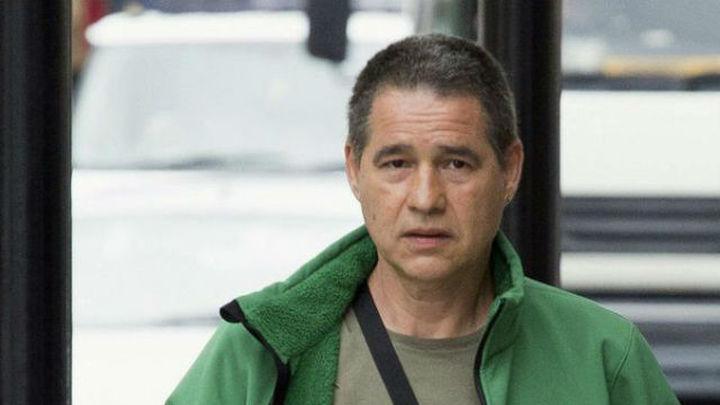 El etarra Antonio Troitiño, detenido en Londres tras perder su recurso de extradición