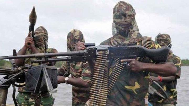 Al menos 2.000 mujeres y niñas han sido secuestradas por Boko Haram desde 2014