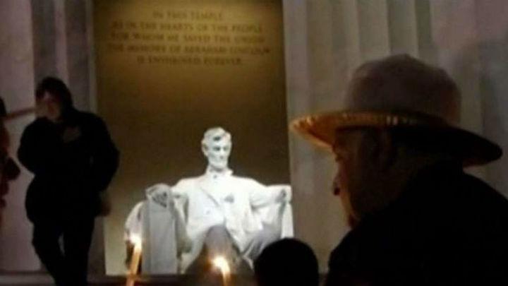 La fascinación de EEUU por Lincoln perdura 150 años después de su asesinato