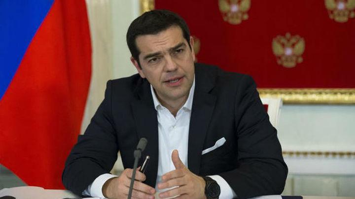 Grecia negocia como Irán la compra de misiles antiaéreos rusos