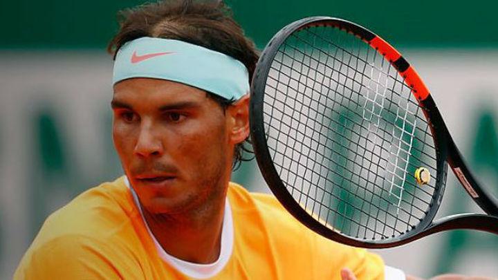 Nadal vence a Ferrer y se reencuentra con Djokovic