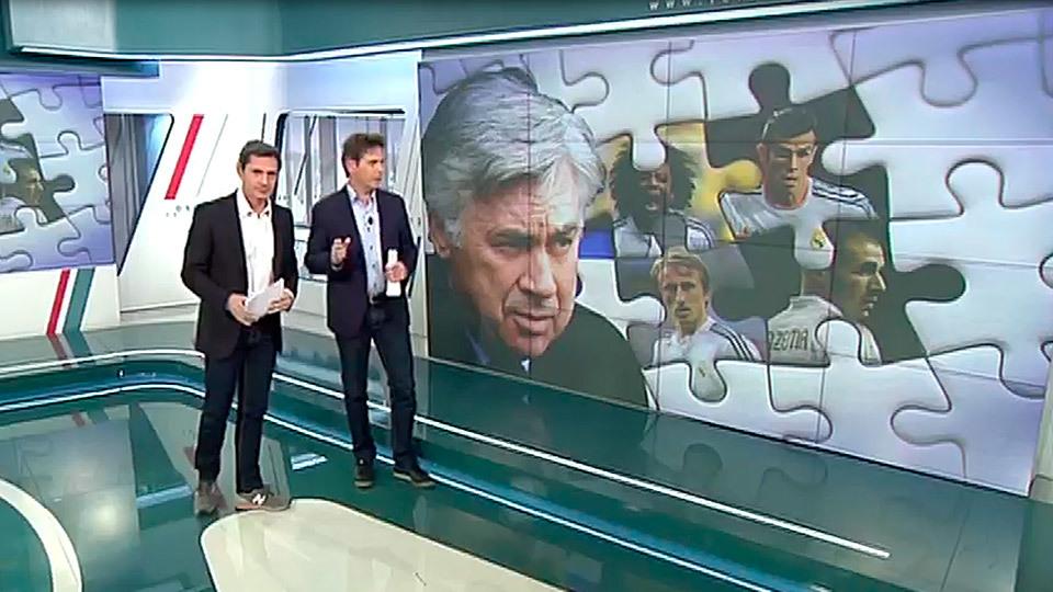 Hora Deportiva 20.04.2015
